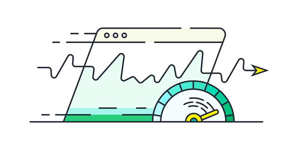 velocidad carga página web