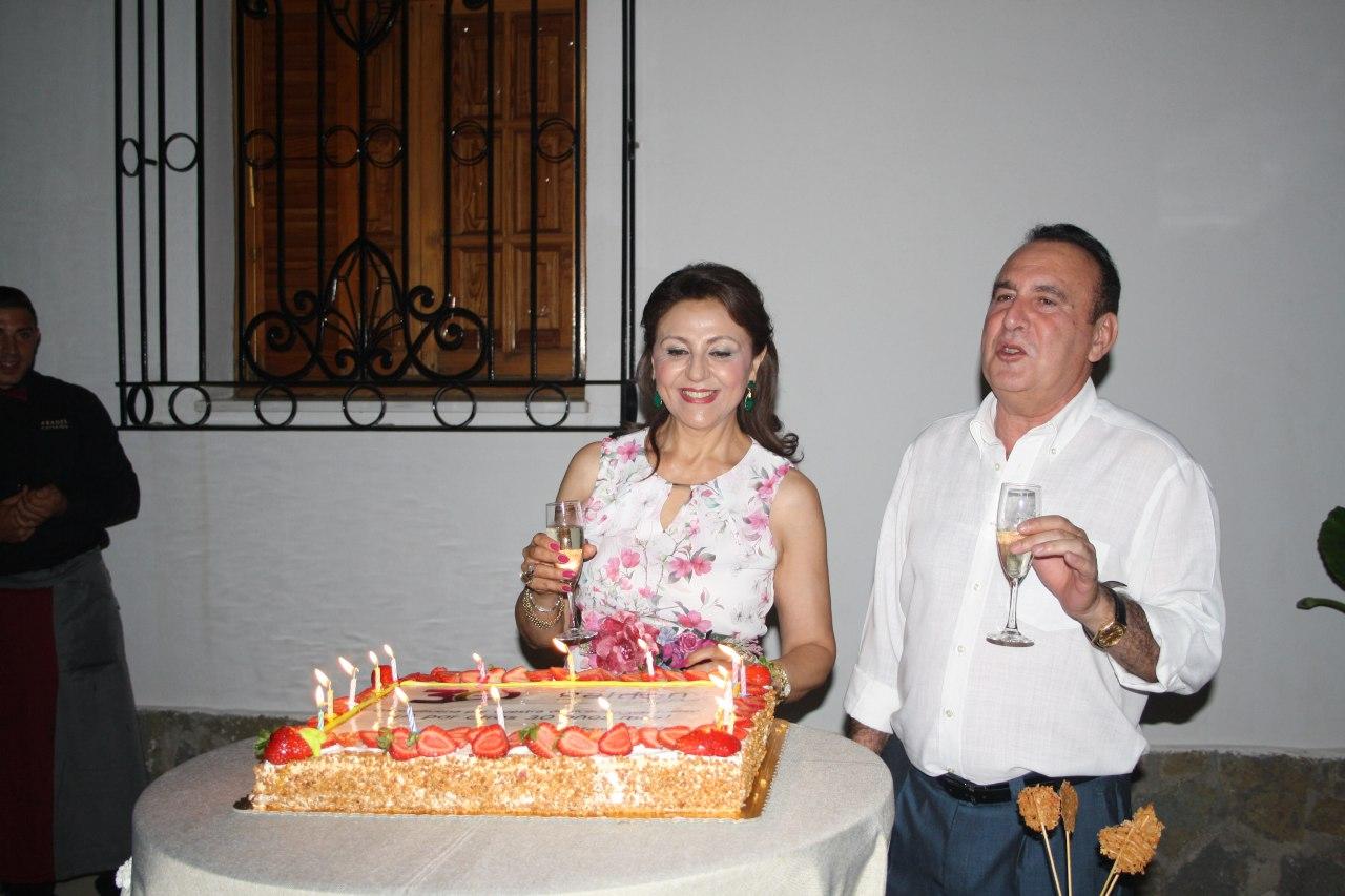 Galdón Software fiesta 30 aniversario