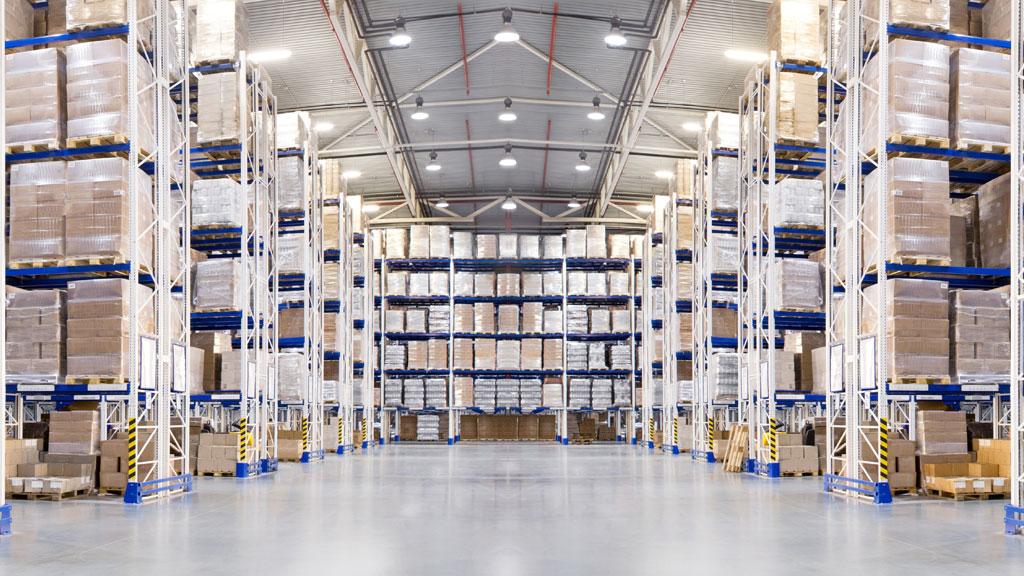 Software ERP sector alimentación
