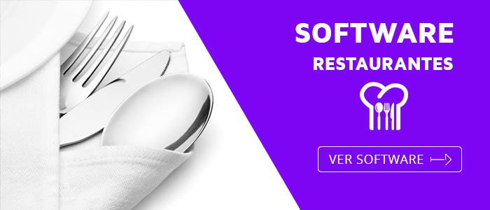 banner software restaurantes