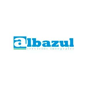 logo Albazul