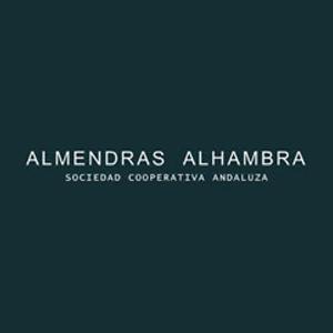 logo ALMENDRAS ALHAMBRA