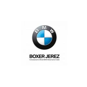 logo boxer jerez
