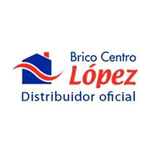 Logo Brico Centro López