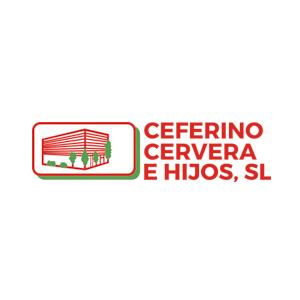 logo CEFERINO CERVERA E HIJOS S.L.