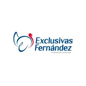 logo Exclusivas Fernández