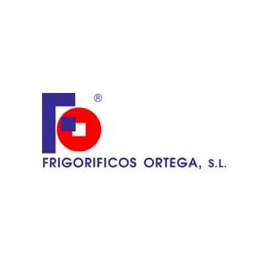 logo FRIGORÍFICOS ORTEGA