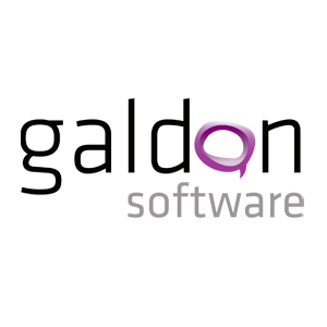 logo galdon software