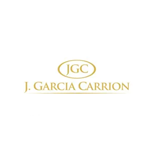logo  J. García carrión