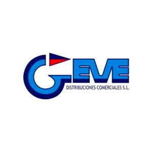 logo GEVE DISTIRBUCIONES COMER