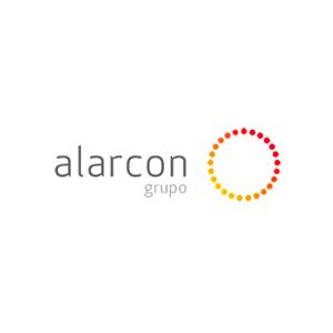 logo Grupo Alarcón