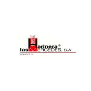 logo Harinera Las Mercedes