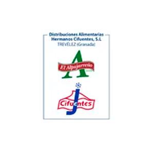 logo D.A.HERMANOS CIFUENTES, S.L.