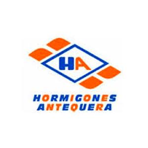 logo HORMIGONES ANTEQUERA