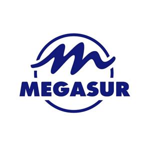 logo megasur