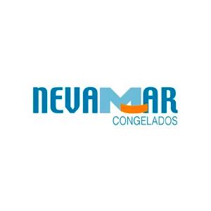 logo NEVAMAR CONGELADOS