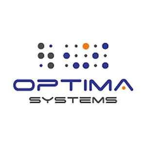 logo OPTIMA MARKETING SYSTEMS