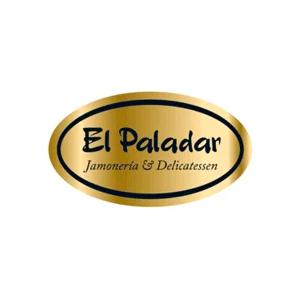 logo El Paladar