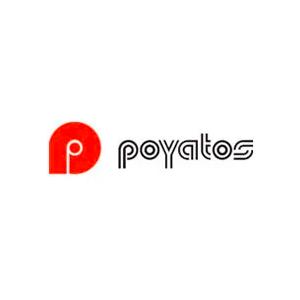 logo Metalúrgica Poyatos
