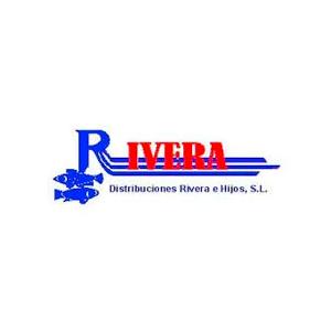 logo DISTRIBUCIONES RIVERA E HIJOS