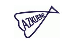 logo azkuene