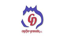 logo capifer granada