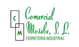 logo comercial mosabe