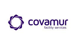 logo covamur facility services