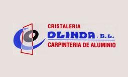 logo cristaleria olinda