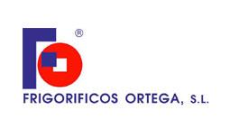 logo frigorificos ortega