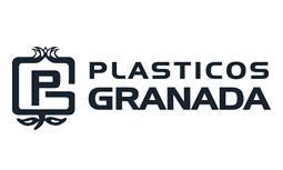 logo Plásticos Granada