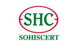 logo sohiscert
