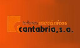 logo talleres mecanicos cantabria