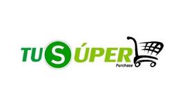 logo Tu Super Purchase