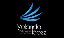 logo yolanda lopez