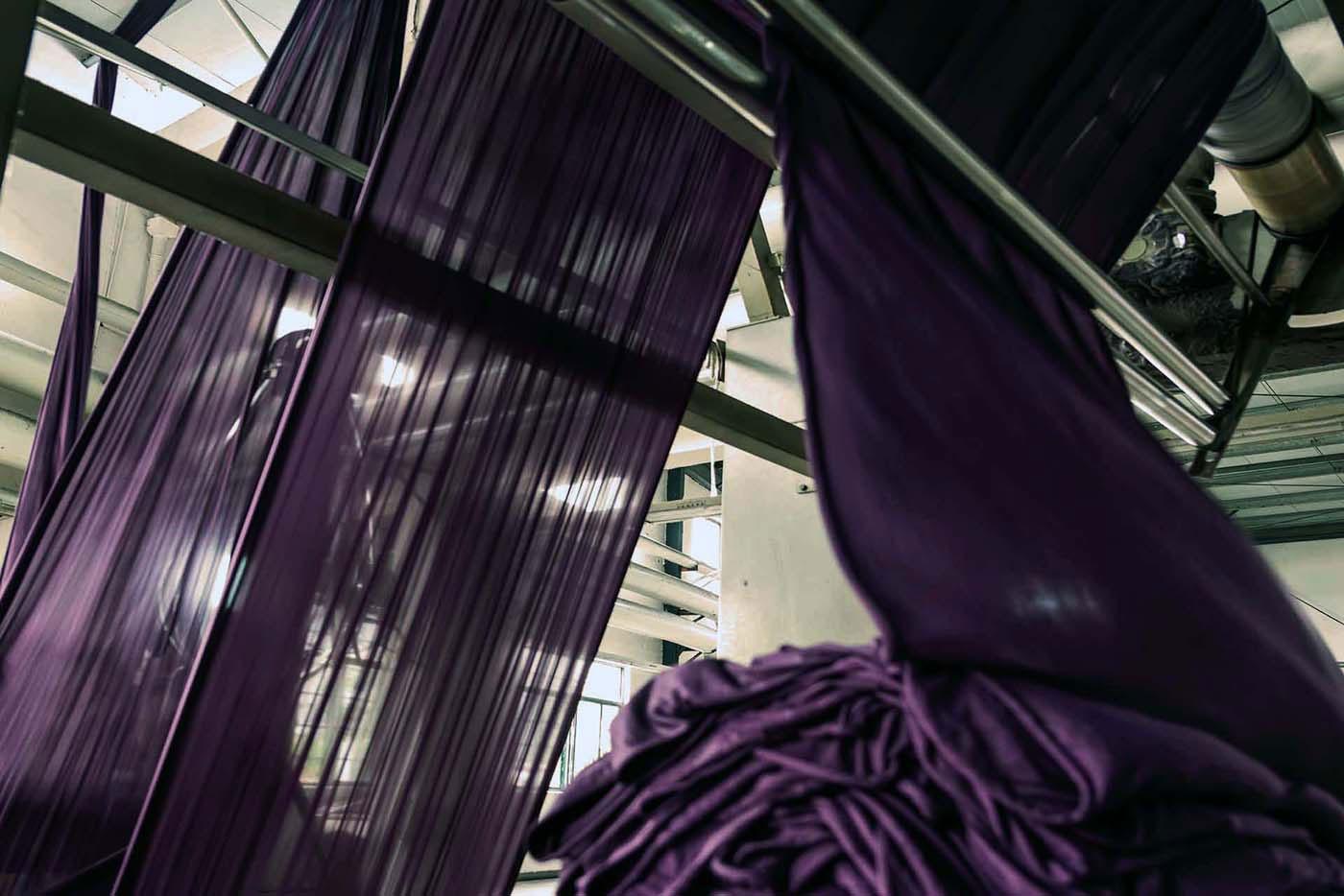 erp fabricacion textil calzado