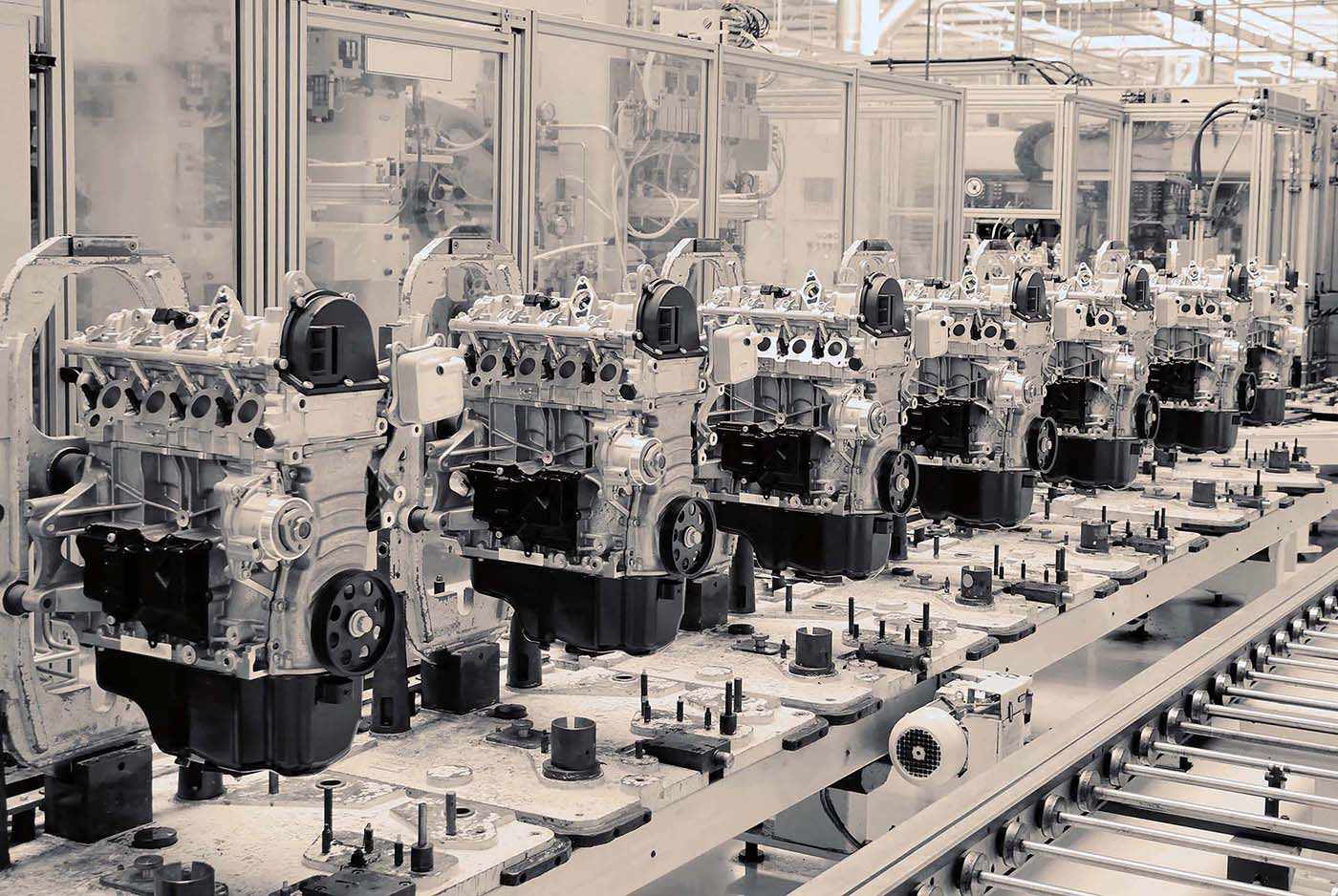 erp produccion fabricacion industrial