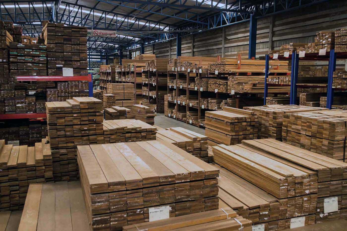 erp venta distribucion madera bricolaje