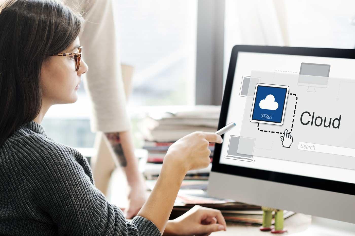 software gestion documental centralizada en cloud