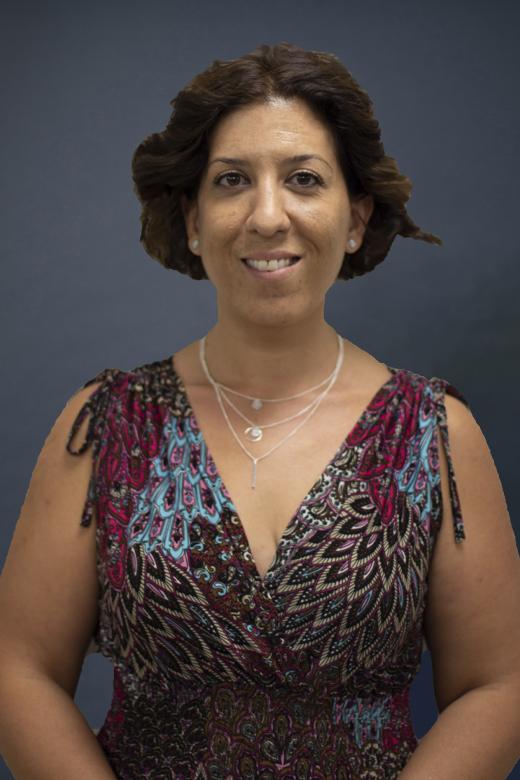 Cristina Chica Asistencia Técnica Galdon