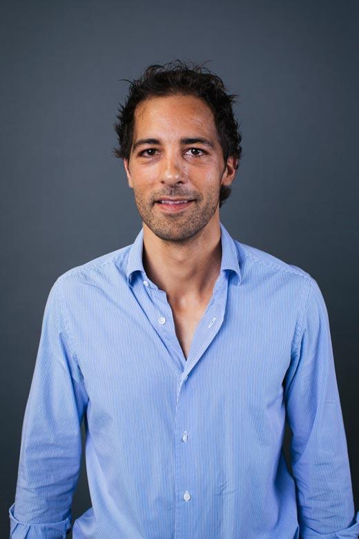 Ivan Capricha ingeniero desarrollo de software Galdon
