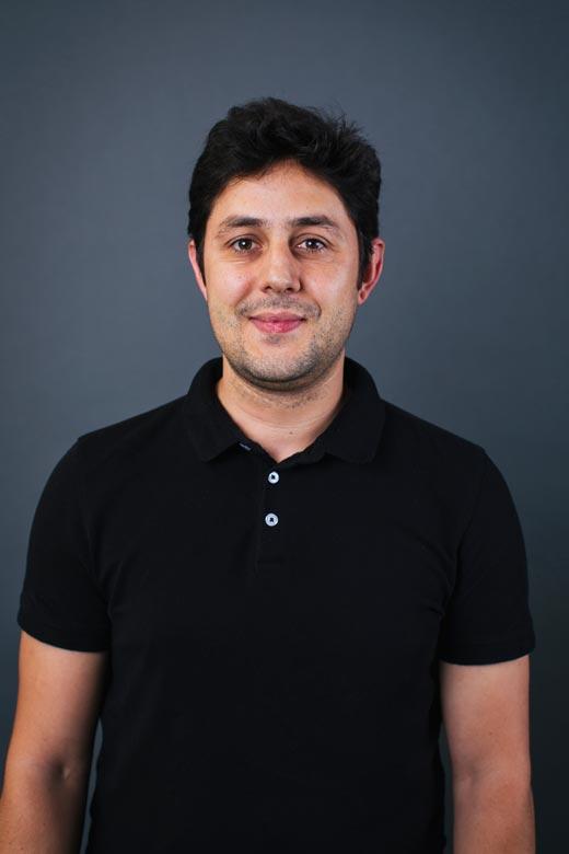Jorge Rodriguez Asistencia Hardware Galdon