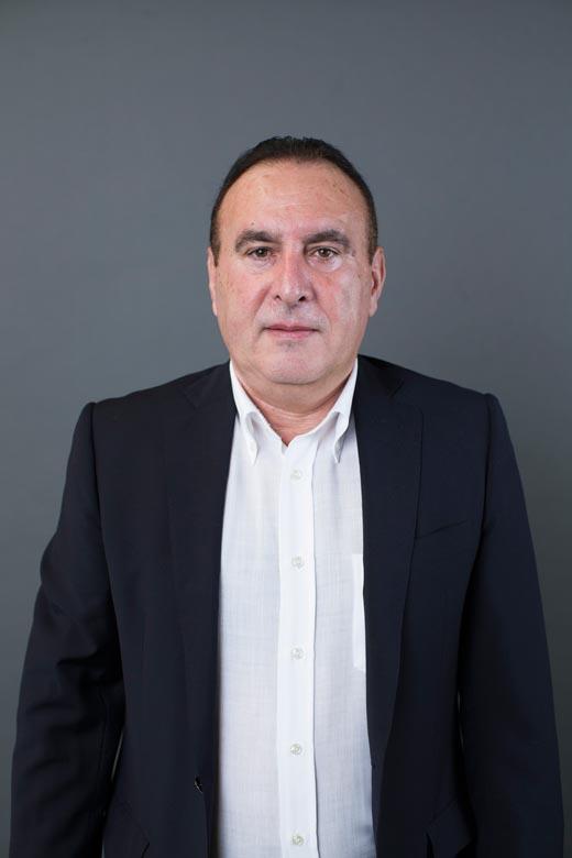 Juan Huertas CEO Galdon