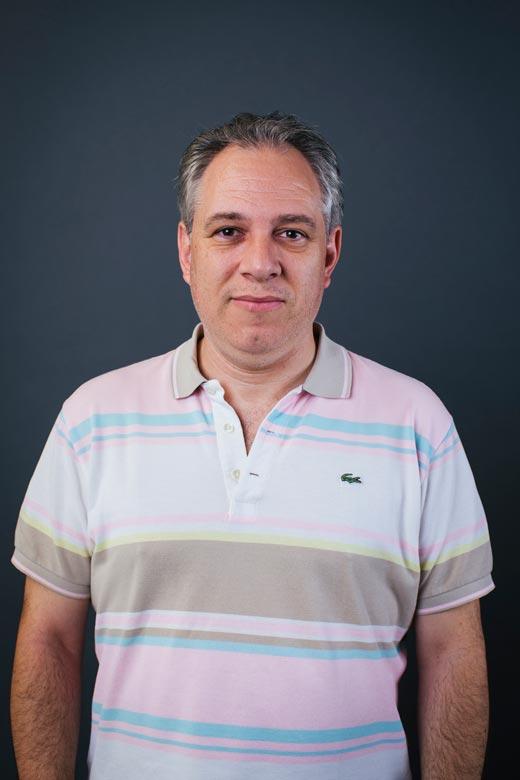 Manuel Ruiz ingeniero desarrollo de software Galdon