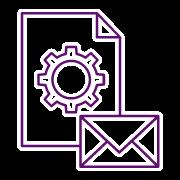 icono Correo Electrónico Centralizado