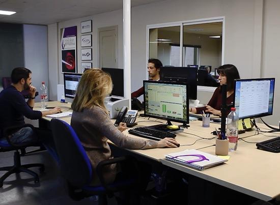 oficina galdon software