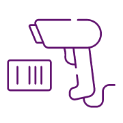 icono lector codigos