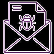 Software Correo Electrónico Centralizado - Icono reglas anti-spam