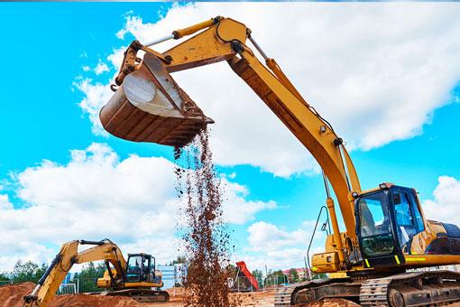 ERP Excavaciones