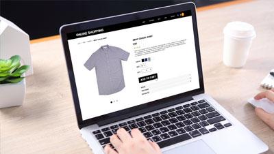Comercio Electrónico Web